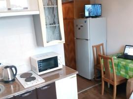 Apartments Arkh. Beketova, Kharkov