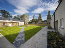Castlemartyr Holiday Mews 3 bed, Castlemartyr