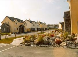 Knights Haven Holiday Homes, Valentia Island