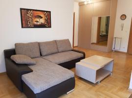 Apartments Skender, Belgrad