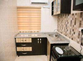 Adunola 1 & 2, Lagos