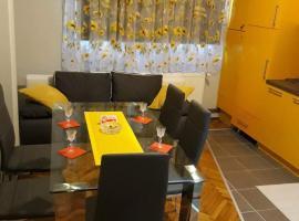 Narcis Apartment in Valjevo Centre, Valjevo