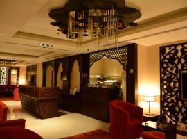 Home Inn Hotel Suites, Al-Chubar