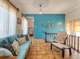 Gryparis Mansion, Zakynthos Town