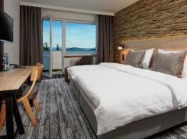 Orea Resort Horizont, Железна-Руда