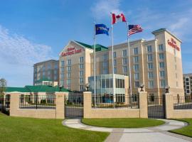 Hilton Garden Inn Toronto/Vaughan, Vaughan