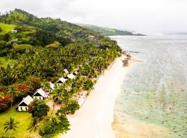 Tambua Sands Beach Resort, Korotogo