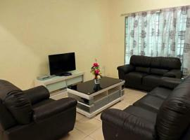 Double Storey Homestay (4 room) @ Tanah Rata, Cameron Highlands