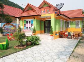 Green House Sattahip, Ban Nong Sa