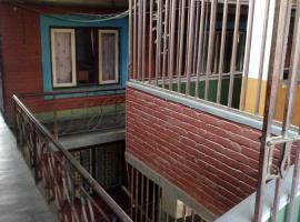 Ravi Hotel & Guest House, Katmandu