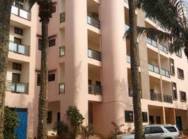 Hibiscus Hotel, Allada