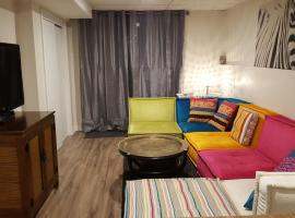 1 Bedroom w/walkout, Vaughan