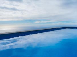 Blue Ocean Villa, Arco da Calheta