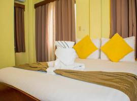 Belcove Hotel & Guesthouse, Belize City