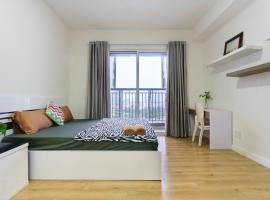 Galaxy 3-Bedroom Apartment, Ho Chi Minh