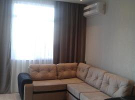 Apartement with Sea View, Batumi