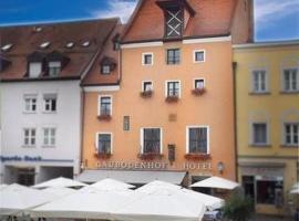 Hotel Gäubodenhof