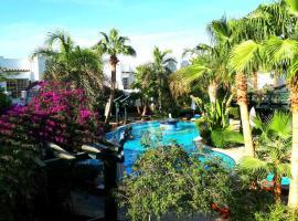 Two-Bedroom Apartment in Delta Sharm Resort, Sharm El Sheikh