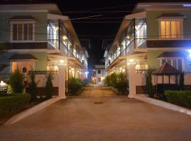 WEStay @ The Grand Nyaung Shwe Hotel, Nyaung Shwe