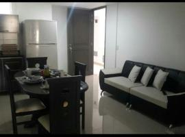 Apartamento Amoblado, Bucaramanga