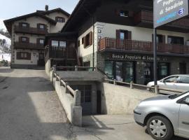 Appartamento Baita Cusini Saroch, Livigno