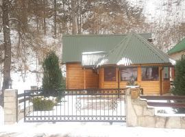 Holiday Home Snow Queen, Kolašin