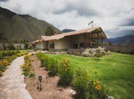 Kenzo's House in Urubamba - Sacred Valley Cusco, Urubamba