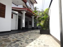 Rantharu Villa, Unawatuna