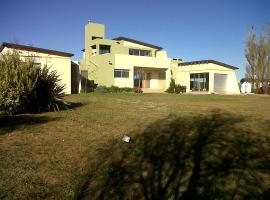 Belvedere House, Villa General Belgrano