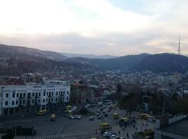 Tifflis house, Tbilisi