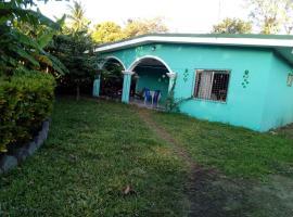 Casa Huesped MARG Ometepe, Rivas