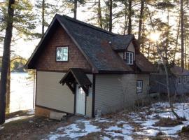 Lakefront Muskoka Cottage, Gravenhurst