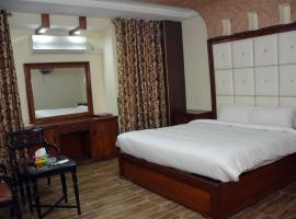 Hotel Redison Blue Area, Islāmābād
