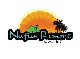 Nafas Resort, Wādī 'Andām