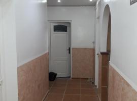 Rafai Apartment, Damous