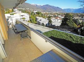Casa Dodi App 2526, Ascona