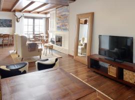 Apartamento Val de Ruda Luxe II, Baqueira-Beret