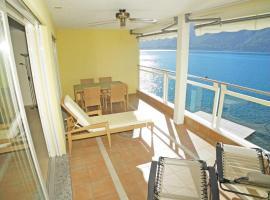 Residenz Acapulco App 6156, Ronco sopra Ascona