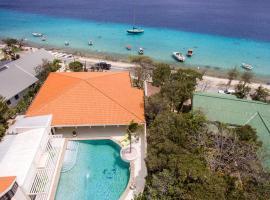 Studio Bonaire, Kralendijk