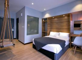 Suitez @ Aeropod, Kota Kinabalu