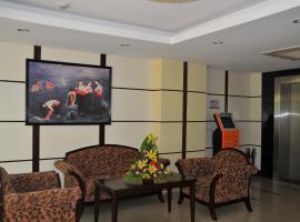 Dong Kinh B Hotel, Ho Chi Minh