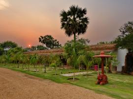 Royal House Resort, Bagan