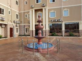 Beck Hotel & Suites Ltd, Asaba