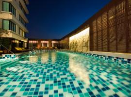 The Duchess Hotel and Residences, Bangkok