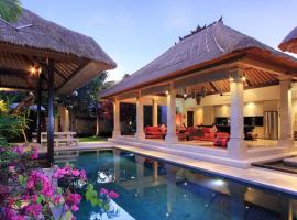 Villa Maju, Seminyak