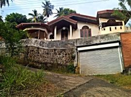 Gevidesh Home stay, Kegalle