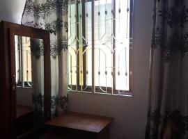 Jeyman Lodge, Dodoma