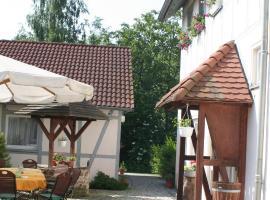 Landhotel Zum Nicolaner