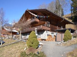 Apartment Steinegg - GriwaRent AG, Grindelwald