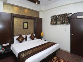 OYO 11599 Hotel Hi Life, Nova Deli